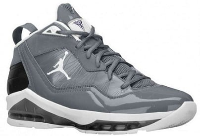 Jordan Melo M8 Cool Grey