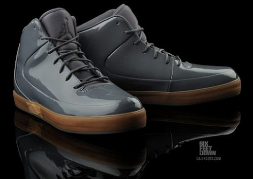 Jordan V.9 Grown - Dark Grey