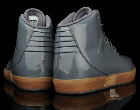 Jordan V.9 Grown - Dark Grey