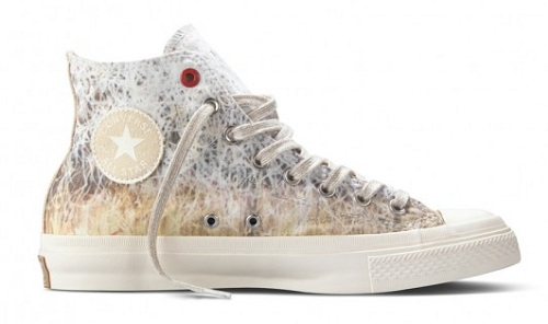 Jose Parla for Converse (PRODUCT)RED - Chuck Taylor All Star High