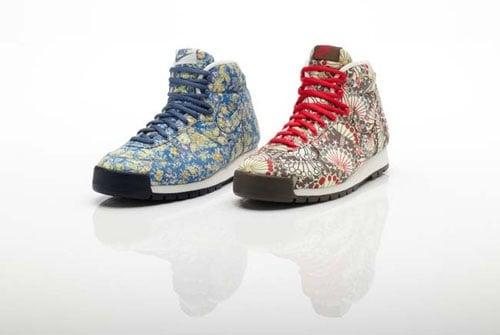 Liberty London x Nike Approach Mid - December 2011