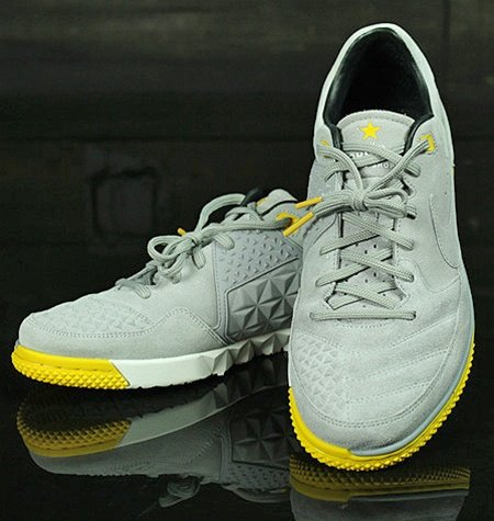 Livestrong x Nike5 StreetGato - Now Available