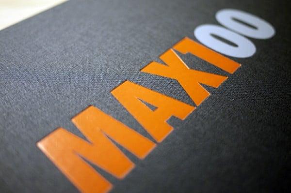 Matt Stevens - MAX100 Book - Now Available