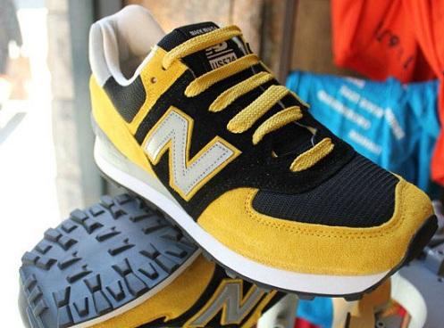 New Balance 574 New York City Marathon