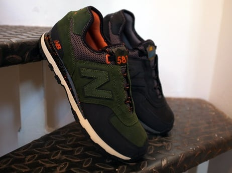 New Balance 581 - Spring 2012 Preview