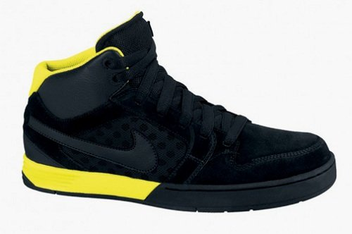 Nike 6.0 - Spring 2012 Preview
