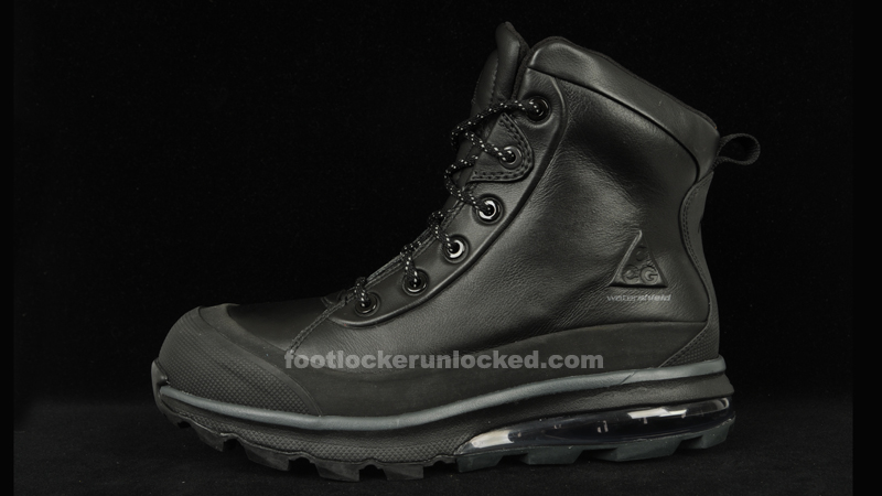 Nike ACG Air Max Conquer - Black/Black