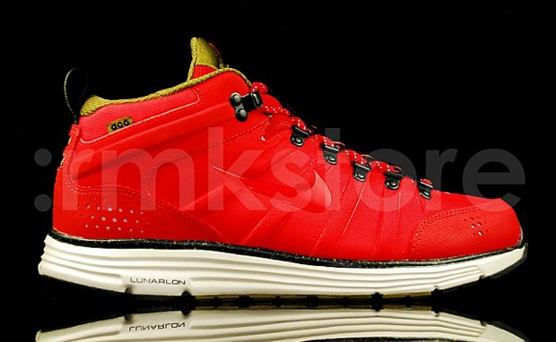 Nike ACG Lunar Macleay 'China' - First Look