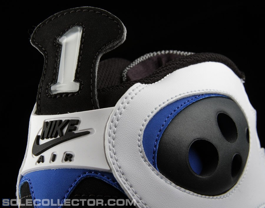 Nike Air Flight One Detailed Images