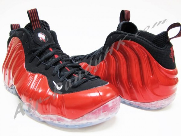 53d13c880e7 Nike Air Foamposite One  Metallic Red  - New Images