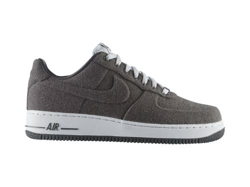 Nike Air Force 1 Low VT Premium Midnight Fog - Now Available