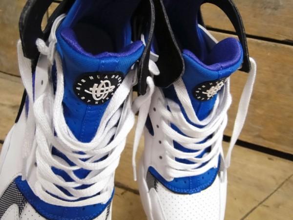 Nike Air Huarache Free Basketball 2012 QS - Now Available