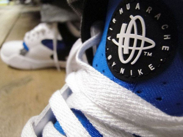 Nike Air Huarache Free Basketball 2012 QS - Now Available