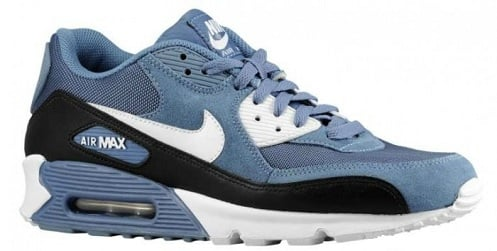 Nike Air Max 90 - Ocean Fog/Black-White