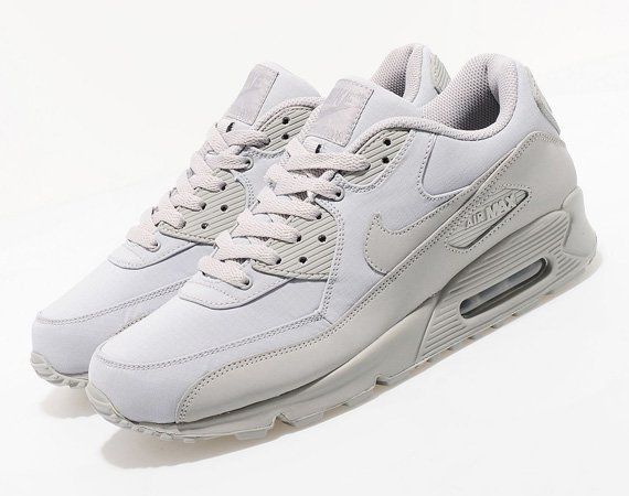Nike Air Max 90 'Ripstop Pack' - Now Available