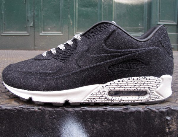 Nike Air Max 90 VT 'Midnight Fog' - Now Available | SneakerFiles