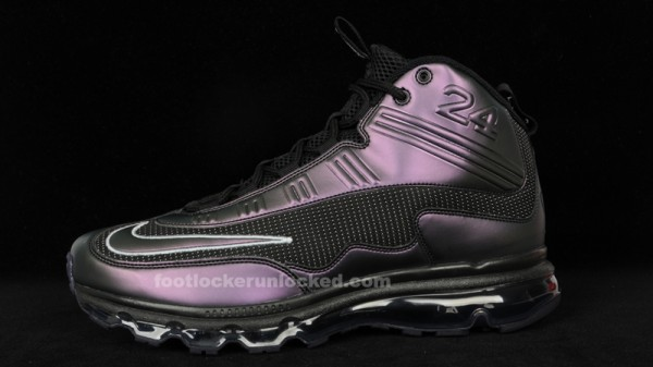 Nike Air Max Jr. 'Eggplant' - Now Available