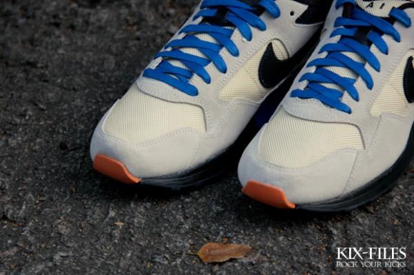 Nike Air Pegasus 92 Decon QS - Holiday 2011