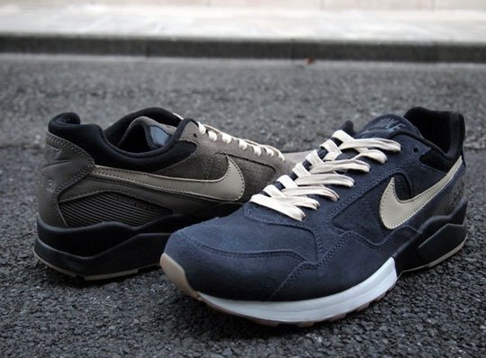 f48a8ee4588a Nike Air Pegasus 92 Decon QS New York and London Packs - Now Available