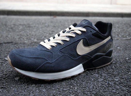 Nike Air Pegasus 92 Decon QS New York and London Packs - Now Available