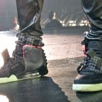Nike Air Yeezy 2 Black/Pink – A Closer Look