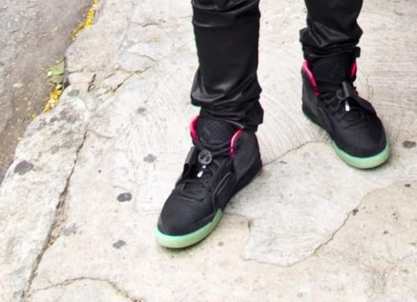 Nike Air Yeezy 2 - Release Info