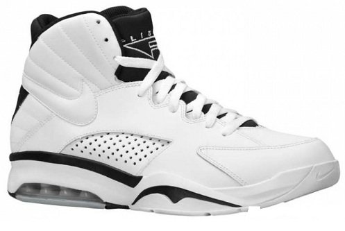 Nike Flight Maestro+ - White/Black