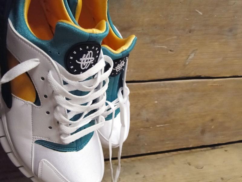 Nike Huarache Free Run 2012 QS - Now Available