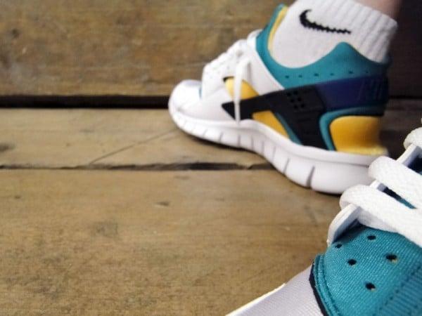 Available SneakerFiles Now 2012 Huarache Free Run Nike QS 8wqaH08Y