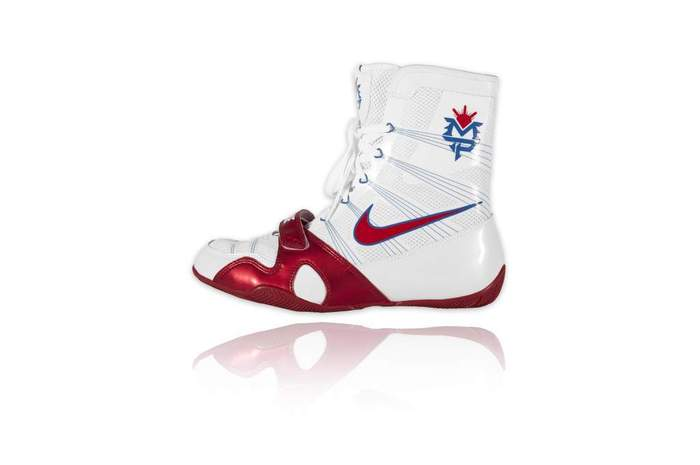 Nike HyperKO Manny Pacquiao - Now Available