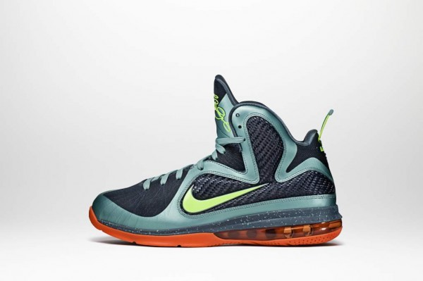 Nike-LeBron-9-Cannon-Official-Images