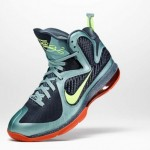 "Nike LeBron 9 ""Cannon"" – Updated Release Info"