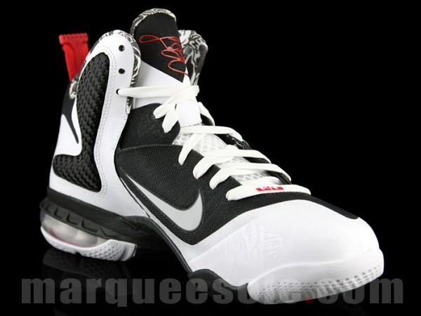 Nike LeBron 9 'Freegums' - Release Date + Info