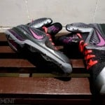 "Nike LeBron 9 ""Miami Nights"" – Another Look"