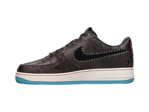 Nike N7 Air Force 1 Low - Now Available