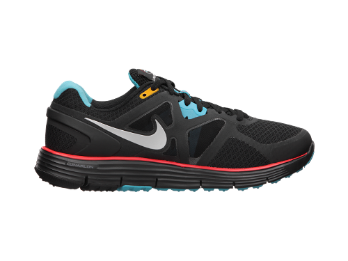 Nike N7 LunarGlide+ 3 - Now Available