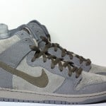 "Nike SB Dunk High ""Tauntaun"" – Detailed Look"