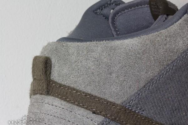 Nike SB Dunk High Tauntaun - Detailed Look