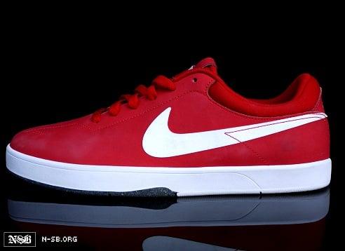 Nike SB Eric Koston One - Red/White