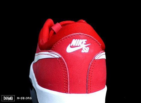 Nike SB Eric Koston One - Red/White