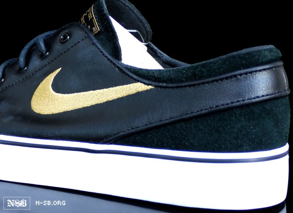 Nike SB Zoom Janoski 'Takashi' - April 2012