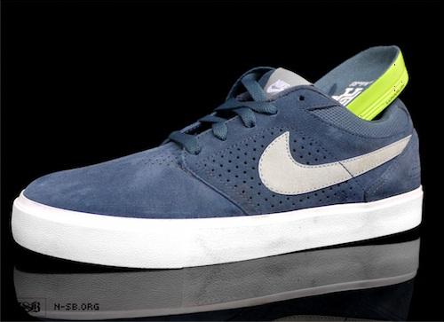 41e4692e0530 Nike SB P-Rod 5 Gets Lunarlon Insole Treatment