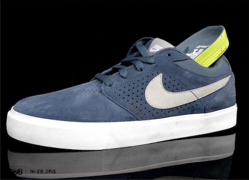 Nike SB P-Rod 5 Gets Lunarlon Insole Treatment