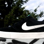 Nike SB P-Rod 5 LR – Mint/Black – Summer 2012