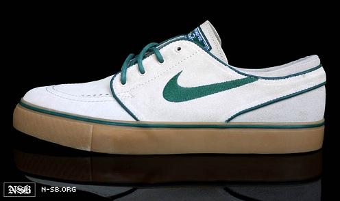 Nike SB Stefan Janoski - Bonsai 4/20
