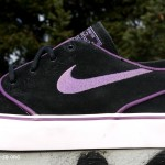 Nike SB Zoom Janoski – Vintage Purple/Black – Summer 2012