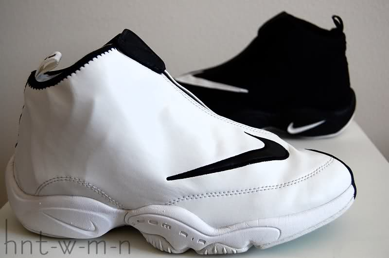 Nike Zoom Flight '98 The Glove Returns October 2012
