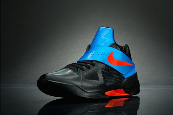 Nike Zoom KD IV - Available for Pre-Order