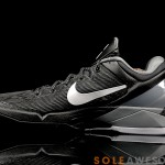 Nike-Zoom-Kobe-VII-(7)-Black-Grey-White-New-Detailed-Images-2