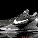 Nike-Zoom-Kobe-VII-(7)-Black-Grey-White-New-Detailed-Images-4
